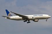 Boeing 777-222 (N775UA)