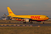 Airbus A300B4-622R/F (D-AEAH)