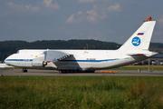 Antonov An-124-100 (RA-82038)