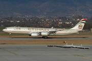 Airbus A340-541 (A6-EHA)