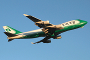 Boeing 747-4EVF/ER/SCD (B-2422)