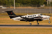 Beechcraft 250 King Air (HB-GSB)