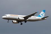 Airbus A320-232 (TC-FHE)