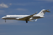 Bombardier BD-700-1A11 Global 6000 (I-PFLY)