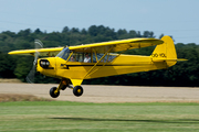 Piper L-4H Grasshopper  (J-3C-65D) (OO-YOL)