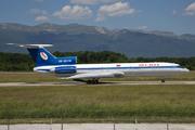 Tupolev Tu-154M (EW-85748)