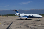 Gulfstream Aerospace G-550 (G-V-SP) (N5PG)