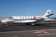 Cessna 560XL Citation Excel (S5-BDG)