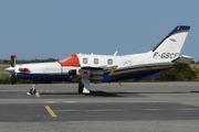 Socata TBM-850 (F-GSCF)