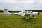 Diamond DA-40 TDI Diamond Star (F-GUVD)