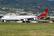 Airbus A340-313X (TF-EAB)