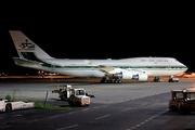 Boeing 747-4J6