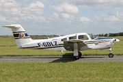 PA-28R-201T Turbo Arrow III