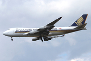 Boeing 747-412F/SCD (9V-SFF)