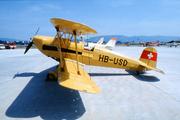 Bücker BU-131APM Jungmann (HB-USD)