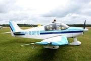 Robin DR-315 (F-BSPQ)