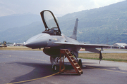 General Dynamic F-16A Fighting Falcon (HR.60A)