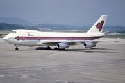 Boeing 747-2D7B(SF)  (HS-TGF)