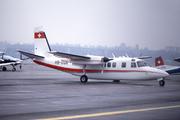 Aero Comander 685 (HB-GGN)