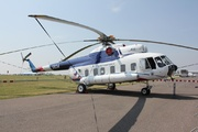 Mil Mi-8S Hip (0834)