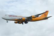 Boeing 747-428F/ER/SCD (N904AR)