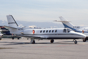 Cessna 550 Citation II  (N29G)