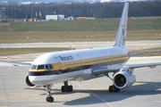 Boeing 757-2T7 (G-MONE)