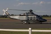 Agusta AB-139 (AW-139) (G-DCII)