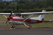 Cessna 172N Skyhawk II (OO-WVS)