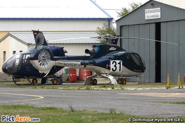 Eurocopter EC-130B-4 (Airnor)
