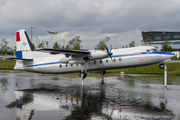 Fokker F-27-500F Friendship  (PH-NIV)