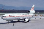 McDonnell Douglas DC-10-10 (TC-JAY)
