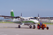 De Havilland Canada DHC-6-300 Twin Otter