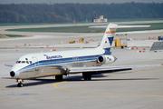 Dougals DC-9-32 (EC-CGR)