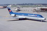 Dougals DC-9-32 (G-BMWD)