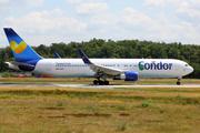 Boeing 767-330/ER (D-ABUC)