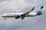 Boeing 767-330/ER (D-ABUE)