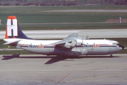 Short Belfast C.1 (G-HLFT)