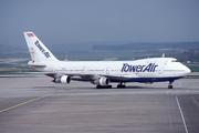 BOEING 747-127 (N601BN)