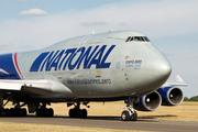 Boeing 747-428/BCF (N952CA)