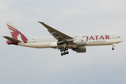 Boeing 777-FDZ (A7-BFA)