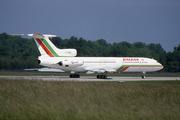Tupolev Tu-154B-1 (LZ-BTJ)