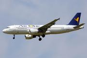 Airbus A320-216 (EI-DSY)