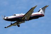 Pilatus PC-12 (U28A) (07-0779)