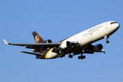 McDonnell Douglas MD-11/F (N285UP)