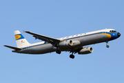 Airbus A321-131 (D-AIRX)