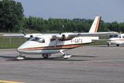Partenavia P-68B Victor