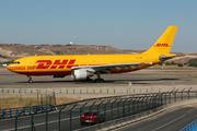 Airbus A300B4-622R(F) (D-AEAT)
