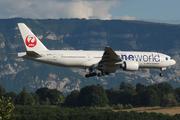 Boeing 777-246/ER (JA708J)