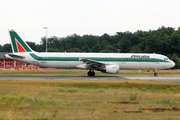 Airbus A321-112 (I-BIXQ)